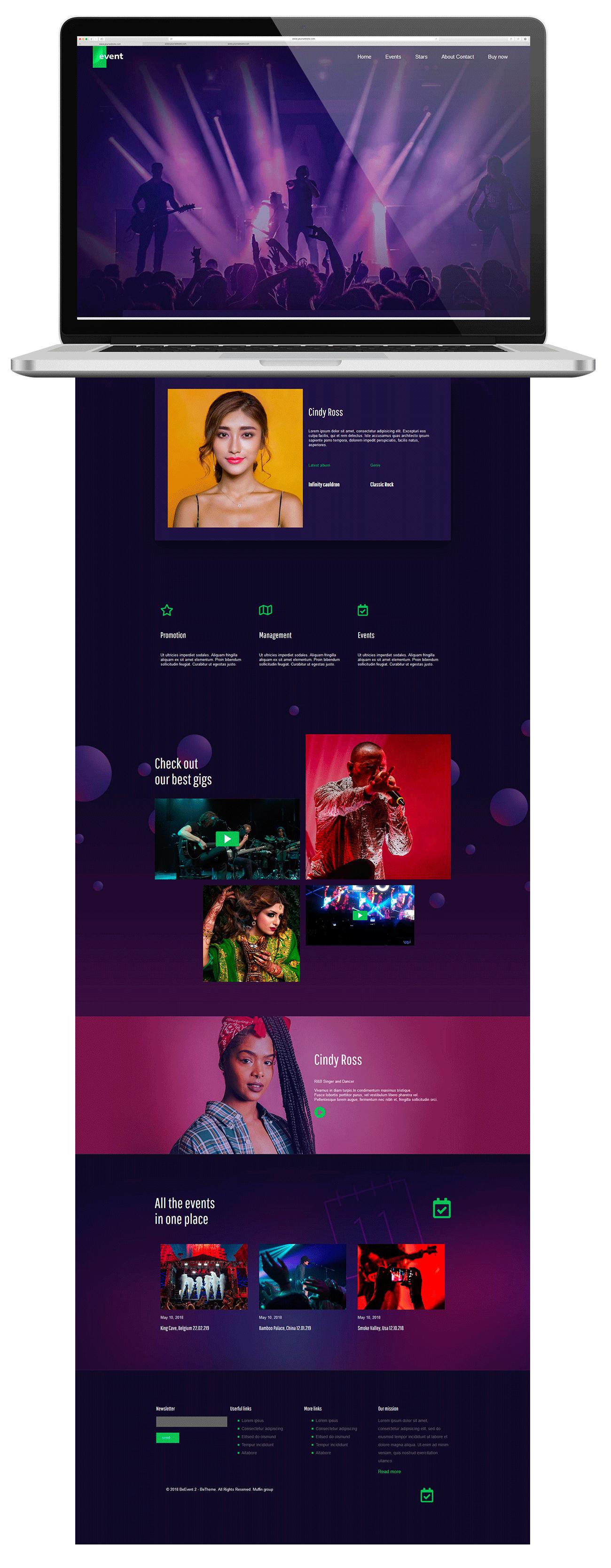 Proyecto-Event_